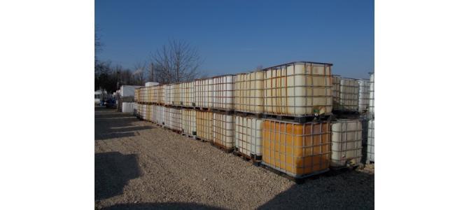 Rezervor ibc 1000 lit container  199 lei