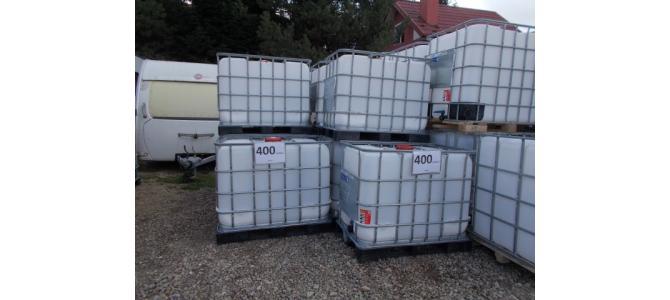 ibc 600 litri container cub rezervor , 350Lei (en gros)