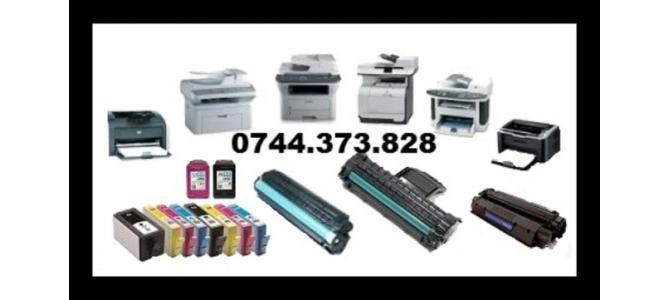 Cartuse imprimante Hp Samsung Lexmark Canon Epson etc.