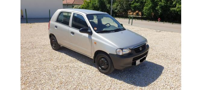 Suzuki Alto 1.1
