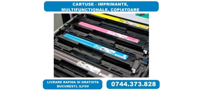 Cartuse imprimante Hp , Samsung , Lexmark , Canon , Epson ,