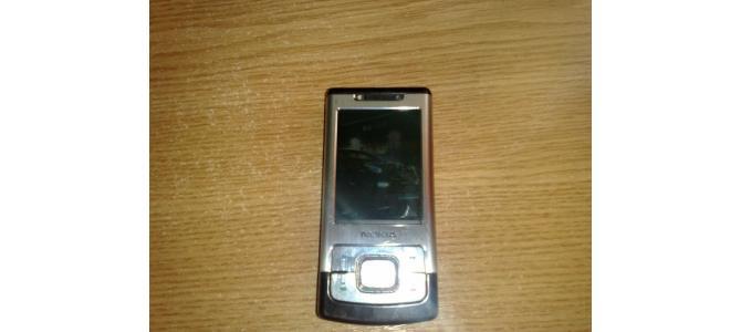 Vand Nokia 6500-s