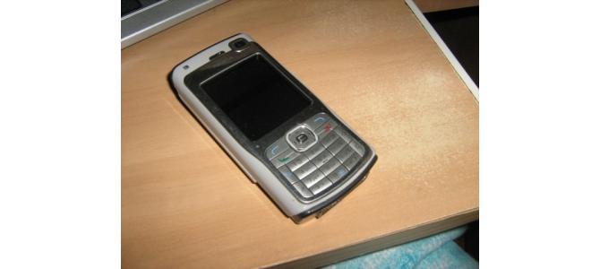 Vand telefon Nokia  N70