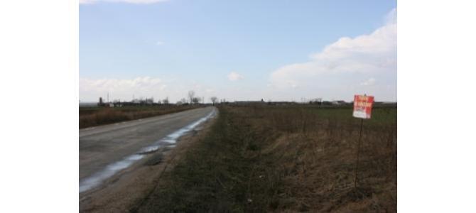 De vanzare teren in loc Tarian- Bihor, Zona Metropolitana Oradea