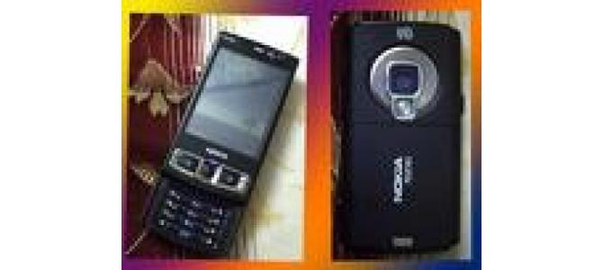 SCHIMB NOKIA N95 8GB