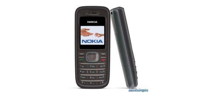 Vand sau schimb Nokia 1208