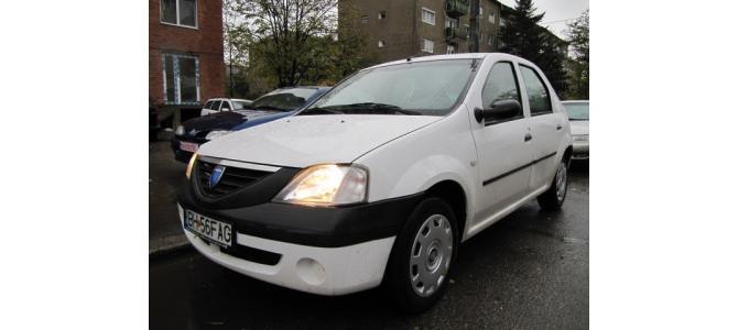 Dacia Logan 1.4 mpi 2004