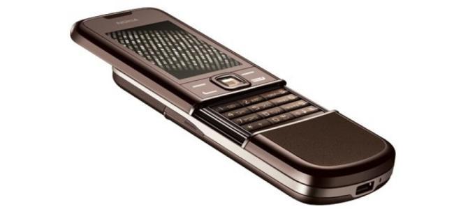 Nokia 8800 sapphire arte SUPER OFERTA !!