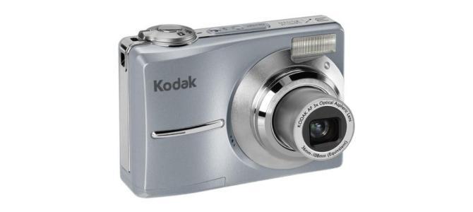 Kodak easy share 10.3 megapixeli