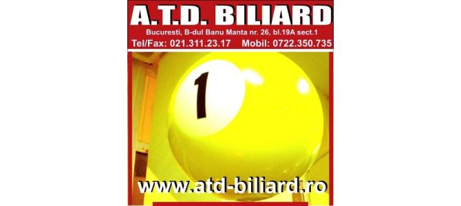 BILIARD ** DARTS ** MESE de TENIS ** AIR HOCKEY
