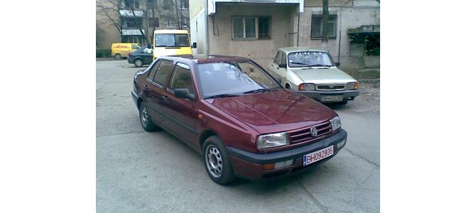 VW Vento 1.9 TDI pret.1600 euro