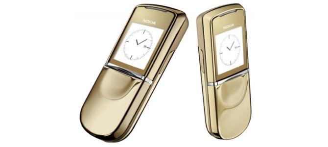 Nokia 8800 Sirocco Gold ! stare F. buna ..