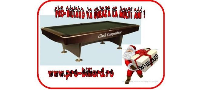 750 ron* Mese de Biliard * Pret promotional
