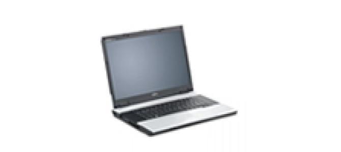 vand laptop Fujitsu Esprimo Mobile V6535