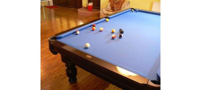Dimensiuni  Masa Biliard () Pool,Snooker la www.pro-biliard.ro