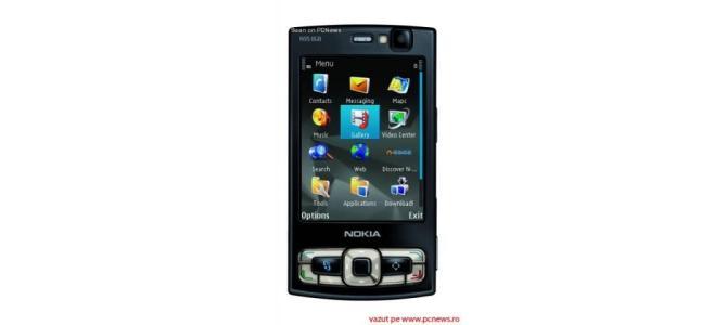 copie nokia N95 8GB