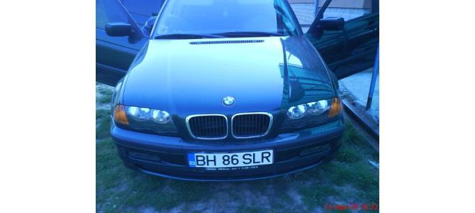 Vand BMW 318i