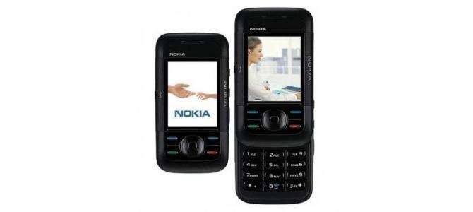 Vand Nokia 5200 la 90 ron fix doar azi