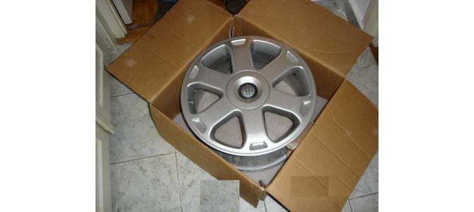 Vand janta pt Audi S3