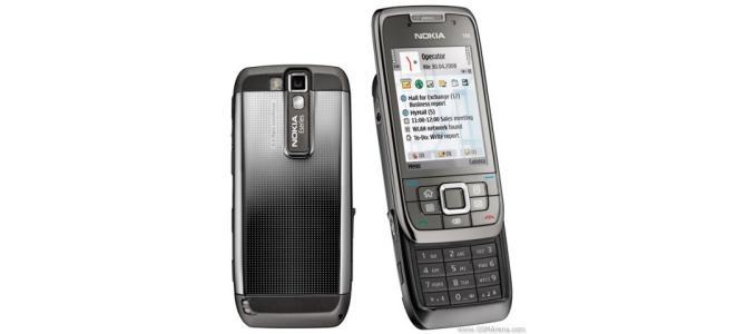 Vand Nokia E66