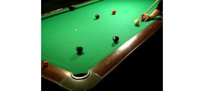 Biliard si Poker – Mese toate dimensiunile
