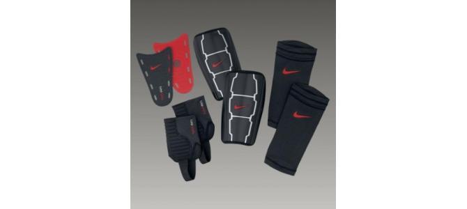 Nike Total90 EXP shin guards