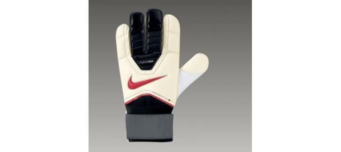 Nike Goalkeeper Gunn Cut Soccer Gloves