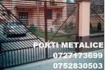 Porti metalice 0727173699