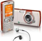 Vand Sony Ericsson W800i Walkman…