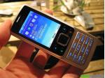 Vand Nokia 6300 stare foarte buna…