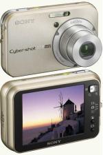 Vand aparat foto Sony DCS N-2…