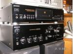 Vand amplificator SONY 2*90 W…