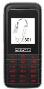 Vand Alcatel OT-E801, music player…