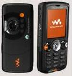 Vand Sony Ericsson W810i Vand…