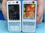Vand Nokia N73 pret.:130 E.