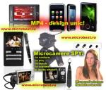 Handsfree fara fir - Microcasti wireless