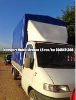 transport marfa mobila mutari oradea