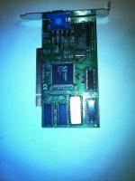 De vanzare placa video pci S3Trio