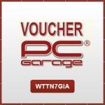 OFER CUPON / VOUCHER DE REDUCERE PC GARAGE 2017/2018: WTTN7GIA