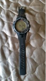 Vand Ceas Casio Pro Trek PRW-3000-1 MultiBand 6 Solar Triple Sensor Version 3