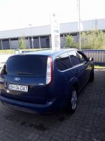 vand ford focus  euro 5  2010