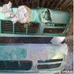 Reparati bara auto