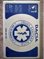 Trusa sanitara sigilata /Pret 10 lei