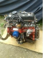 Motor Dacia 1310