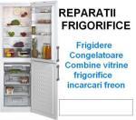 Service frigidere
