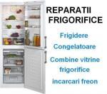 Service reparatii frigidere