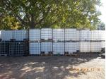 IBC 1000 litri Container , cub , rezervor bazin de apa 2017