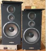 Boxe Pioneer CS-997-190W, 8 Ohm