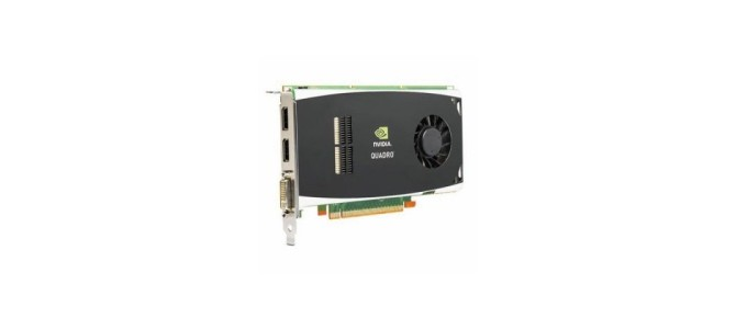 Vand Placa video NVIDIA QUADRO FX 1800