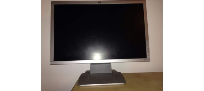 Vand monitor hp lcd de 19 inchi widescreen